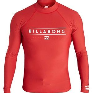 Billabong Rashguard Long Sleeves
